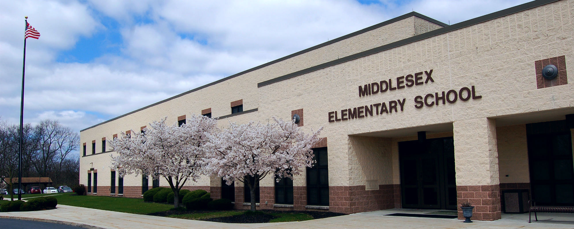 Welcome to Middlesex Elementary School!